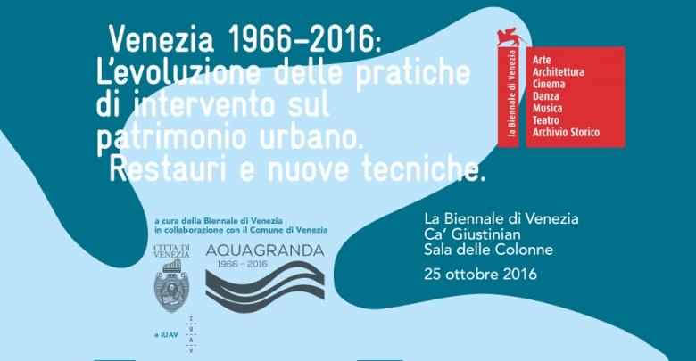 Venezia 1966–2016