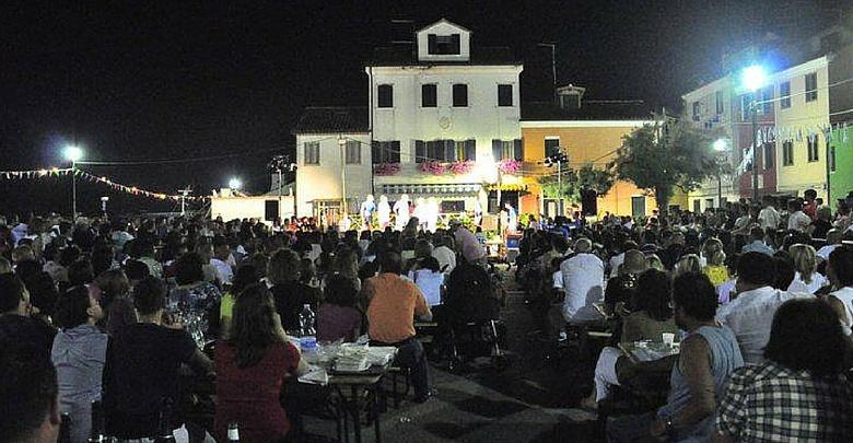 Festa di Sant' Antonio a Pellestrina