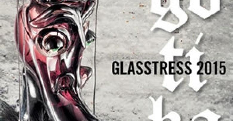 Locandina mostra Glasstress