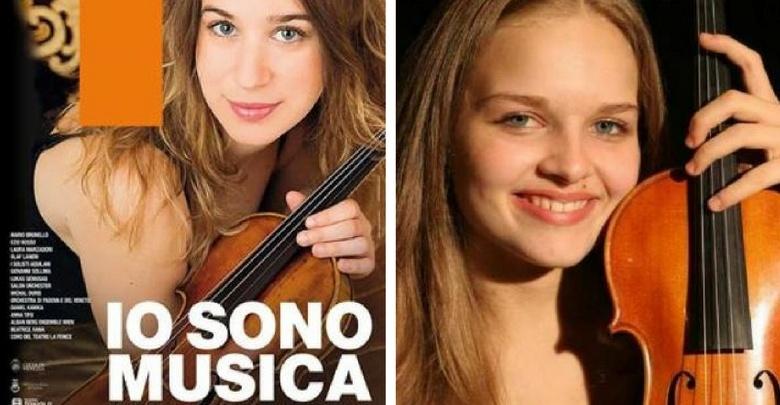 Io sono musica 2016/17 - Laura Marzadori