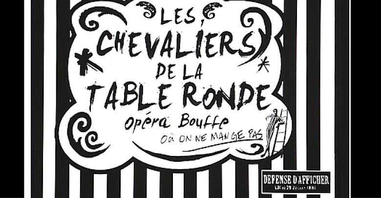 Les chevaliers de la table ronde events venezia unica - Les chevalier de la table ronde ...