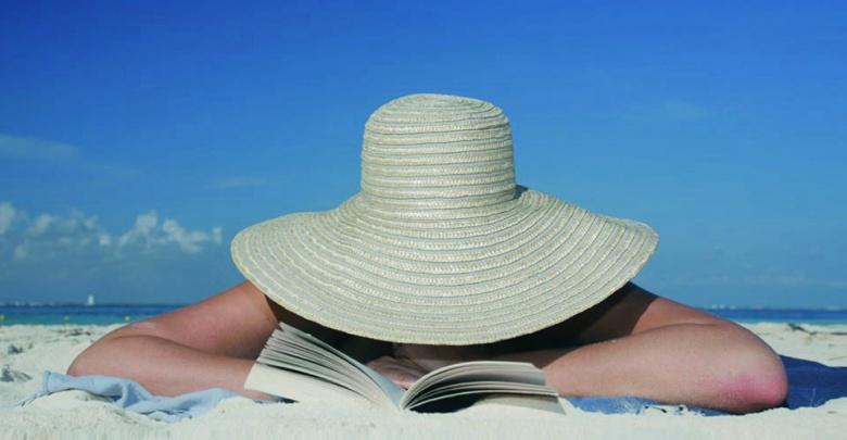 libri in spiaggia 2016