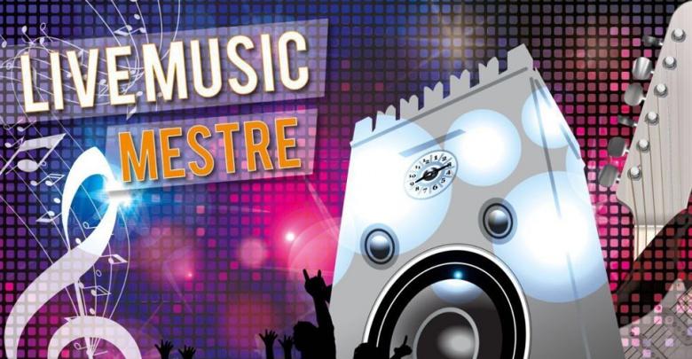 live music Mestre