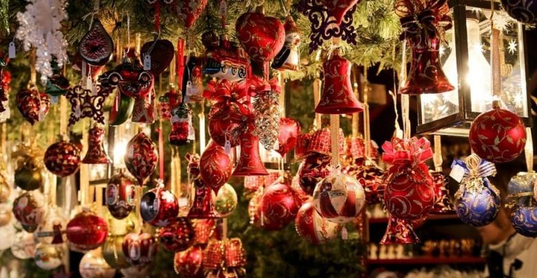 Venice Christmas village 2017