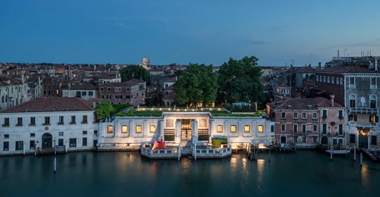 Settimana gratuita dei veneziani 2015 alla peggy for Orari museo guggenheim venezia