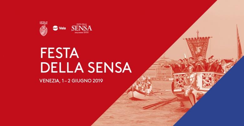 Festa della Sensa 2019
