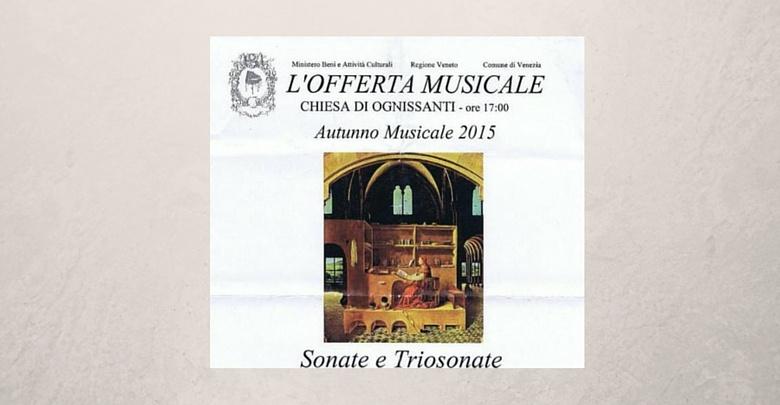 Sonate e Triosonate