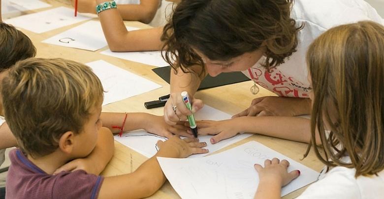 ST_ART Workshop 4-10 years olds