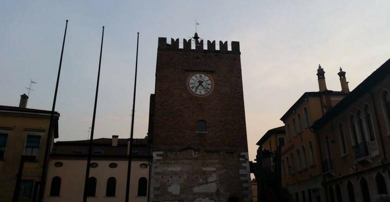 Torre Civica di Mestre