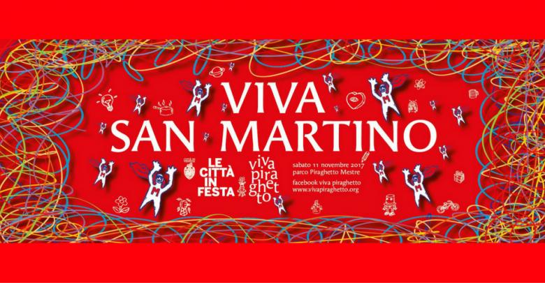 Viva San Martino 2017 - Parco Piraghetto