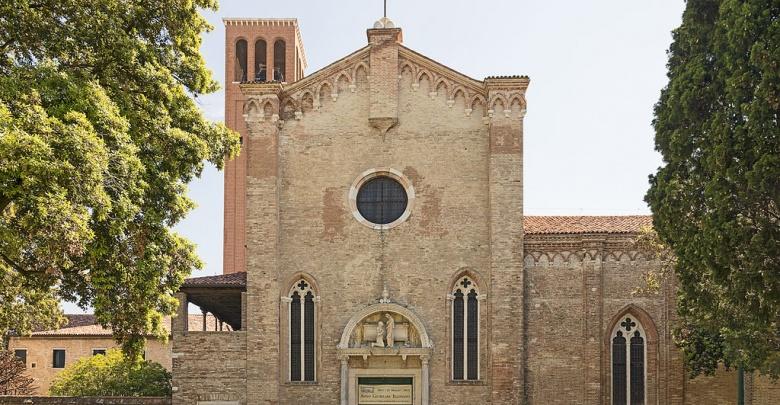 Chiesa di Sant' Elena