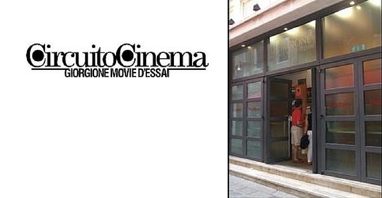 Cinema Giorgione