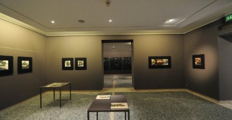 Bevilacqua La Masa - Galleria San Marco