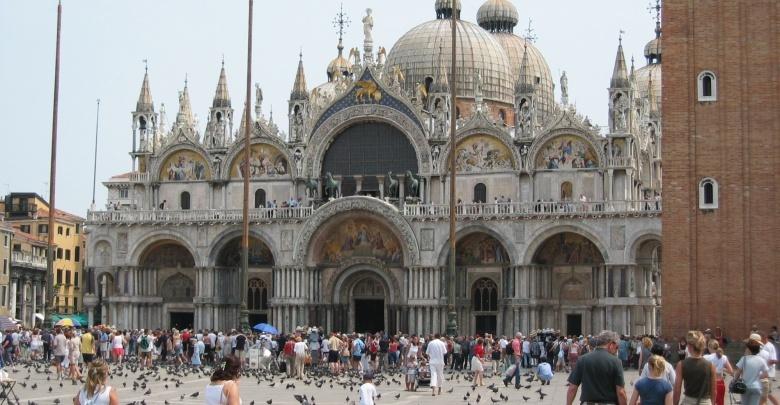 Basilica Of San Marco Events Venezia Unica