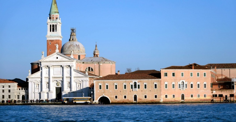 San Giorgio Maggiore Church Events Venezia Unica