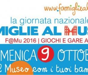 Famiglie in Festa 2016 locandina