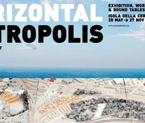 horizontal metropolis