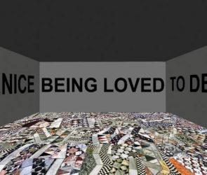 The rape of Venice - Morucchio