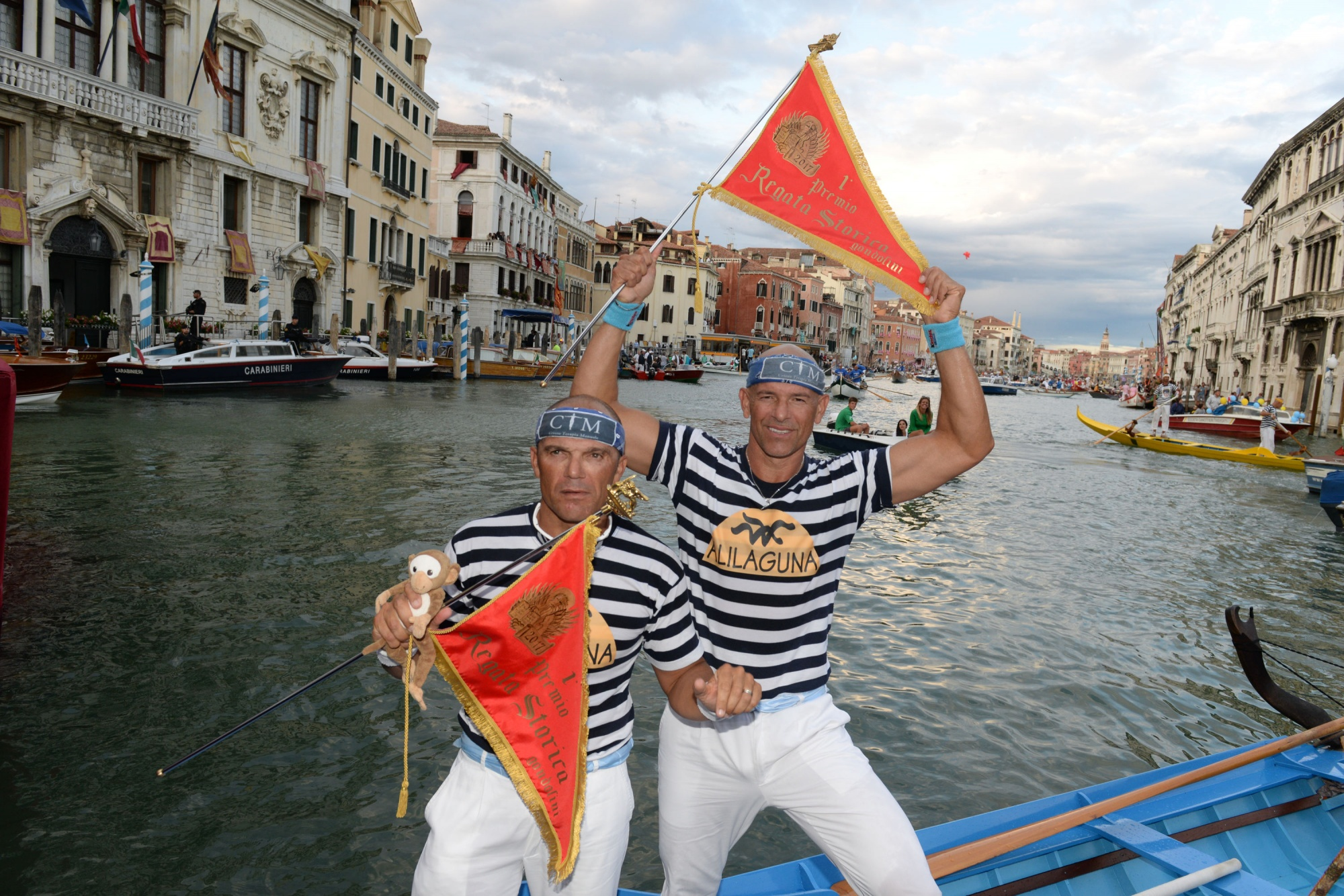 historical regatta 2017   official programme