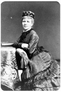 Marie JAËLL (1846-1925)
