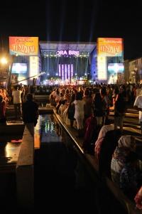 Festival Show 2016 - Archivio Vela