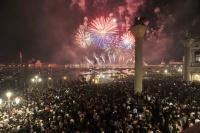 Festa del Redentore 2016 - San Marco