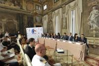 VHC16 Conferenza stampa a Ca' Sagredo