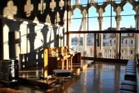 Aula Baratto - Università Ca' Foscari