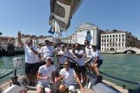 equipaggio Fever vincitore 2015