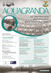 locandina Aquagranda