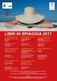 Libri in Spiaggia 2017