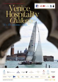 Il manifesto del Venice Hospitality Challenge 2016