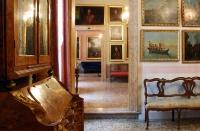 Fondazione Querini Stampalia Venezia interni