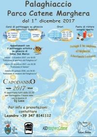 Palaghiaccio Catene 2017-2018