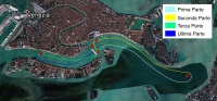 percorso Venice hospitality challenge 2016