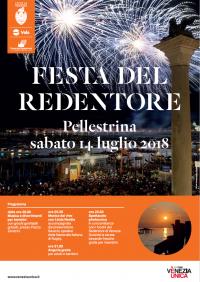 Festa del Redentore 2018 - Pellestrina
