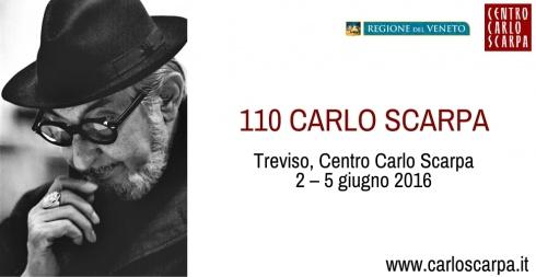 110 Carlo Scarpa