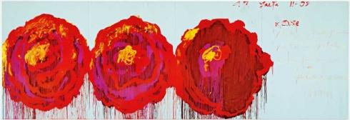 The Rose (IV)