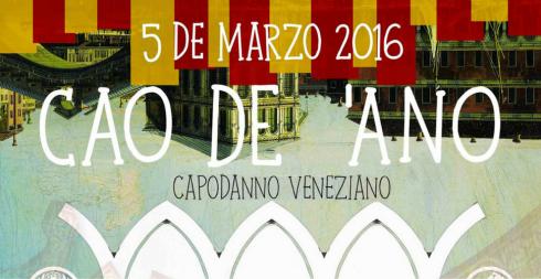 Capodanno veneziano 5 marzo Pescheria a Rialto