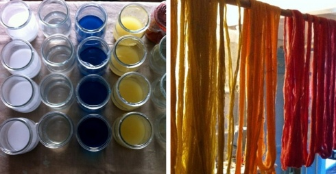 Alchimia del colore