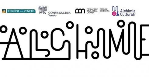 Mostra Alchimie Culturali nell'incontro tra impresa e arte