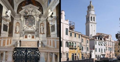 Chiesa di Sant' Antonin