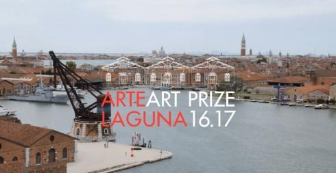 arte laguna prize 2017