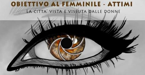 Obiettivo al Femminile - ATTIMI - mostra fotografica