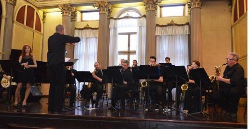 musicisti conservatorio B.Marcello