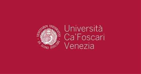Logo Università Ca'Foscari di Venezia