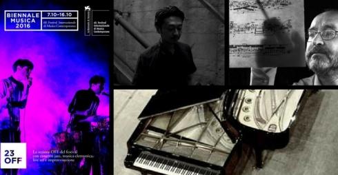 Biennale Musica 2016