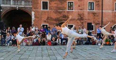 Biennale Danza 2016