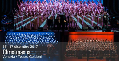 Big Vocal Orchestra al Teatro Goldoni