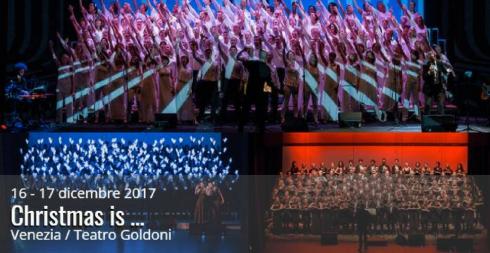 Big Vocal Orchestra al Teatro Goldoni